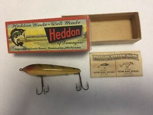 Antique Fishing Lure Vintage Tackle