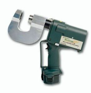 PUNCH STUD BAT 120V CHRGR ESP710L11 By Greenlee VWU
