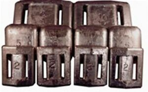 Arrow Weights 10lb Uncoated Lead Weight perfect for Scuba Diving