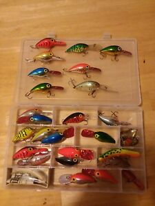 storm wiggle wart fishing lures