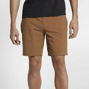 Hurley New Men's Dry-FIT Chino 19