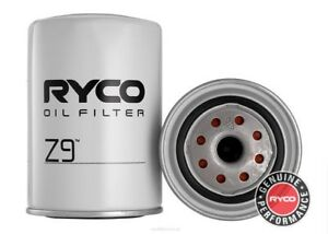 Ryco Oil Filter FOR Volkswagen Beetle 1965-1970 1300 1.3 (11) Special Design Z9
