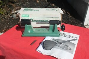 RCBS Trim Pro Manual Case Trimmer *Discontinued*