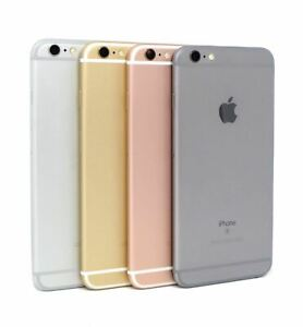 Apple iPhone 6S+ Plus Carrier Options AT&T T-Mobile Verizon Unlocked 1664128GB