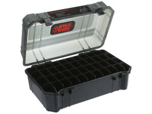 Bass Mafia Cranking Coffin Tackle Box - Crankbait Storage for Bass Fishing Lures