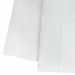 6 INCH x 2 FEET Strong Sewing on Hook Loop Tape WHITE Non Sticky Back $4.97