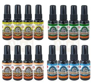Blunt Power Spray 4 Pack You Choose - 1.5 Oz 50% More Air Freshener - SHIPS FREE