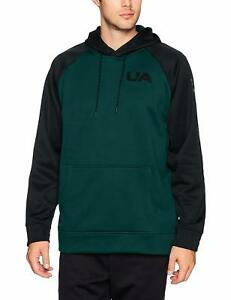 Under Armour Men's Storm Fleece Colorblock Hoodie - Choose SZColor