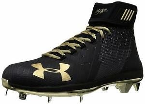 Under Armour Men's Harper 2 Mid ST - Limited Edition Baseball Shoe