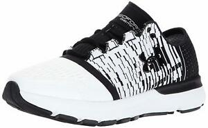 Under Armour Men's Speedform Gemini 3 Graphic - Wide (4e) Running Shoe