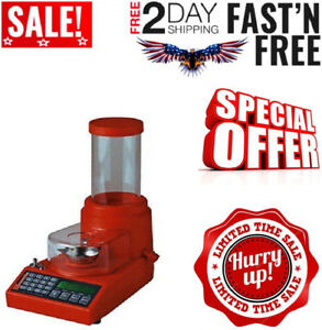 Hornady Lock N Load Auto Charge Powder Automatic Manual Scale Dispenser Quick