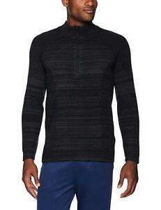 Under Armour Men's Threadborne 12 Zip Sweater - Choose SZColor