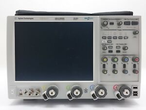 Keysight Used DSAX92504A Digital Signal Analyzer - 25 GHz Oscilloscope (Agilent)
