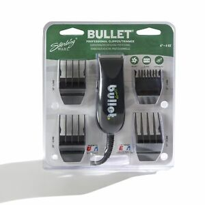 Wahl Professional Sterling Bullet ClipperTrimmer #8035 – Great for