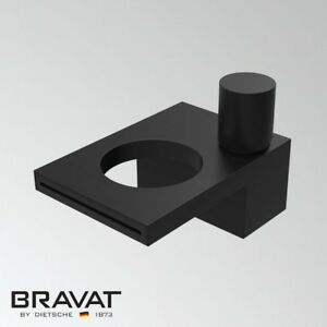 Bravat Deck Mounted Oil Rubbed Bronze Bathroom Sink Faucet