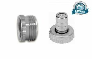 Adaptor For  Kitchen Faucet Tap Aerator 34 to 22mm and  34