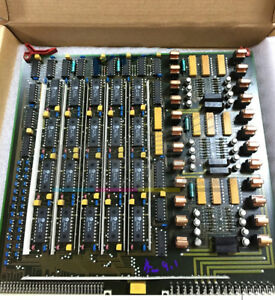MOT Electric Card CPC 00.785.0370 for Heidelberg Electric Parts