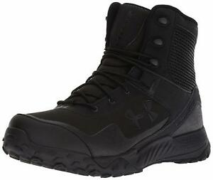 Under Armour Men's Valsetz Rts 1.5 - Wide (4e) Military and Tactical Boot