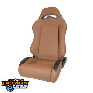 Rugged Ridge 13405.37 Spice The Sport Seat for 76-2003 Jeep CJ-5CJ-7CJ-8TJYJ