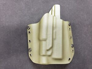 Fits the Glock 172231 w TLR Kydex Concealment Series Holster Right Hand