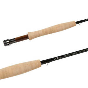 1 NEW G.Loomis Asquith 9' 8 Wt. Fly Rod ASQ 890-4 AUTHORIZED Loomis FREE SHIP