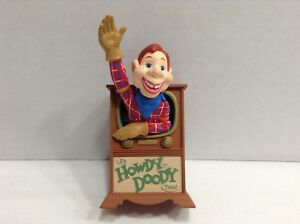 HOWDY DOODY 50TH ANNIVERSARY EDITION HALLMARK KEEPSAKE ORNAMENT 1997