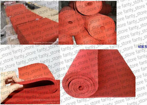 SILICONE RUBBER PAD HIGH TEMPERATURE INSULATION MAT RED  ORANGE 50x50cm A70M LW