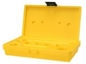 Forster Accessory Case for Case Trimmer [AC5000]