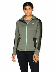 Under Armour Women's Swacket 4.0 - Choose SZColor