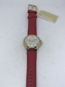 Michael Kors Sample Watch MK228861 Band Bracelet Strap No Movement Inside F478