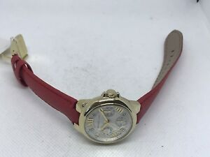 Michael Kors Sample Watch MK2321 Band Bracelet Strap No Movement Inside F479