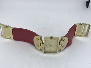 Michael Kors Sample Watch MK2381 Band Bracelet Strap No Movement Inside F480