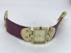 Michael Kors Sample Watch MK22368 Band Bracelet Strap No Movement Inside F481