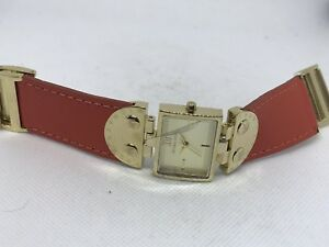 Michael Kors Sample Watch MK22362 Band Bracelet Strap No Movement Inside F483