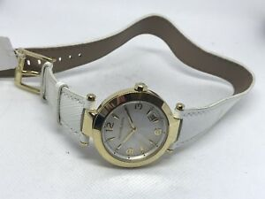 Michael Kors Sample Watch MK2345 Band Bracelet Strap No Movement Inside F486