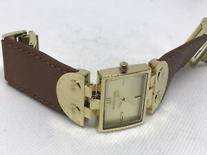 Michael Kors Sample Watch MK2361 Band Bracelet Strap No Movement Inside F492