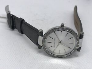 Michael Kors Sample Watch MK2350 Band Bracelet Strap No Movement Inside F497