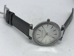 Michael Kors Sample Watch MK8350 Band Bracelet Strap No Movement Inside F498