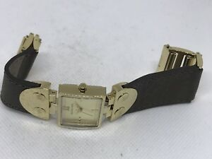 Michael Kors Sample Watch MK2337 Band Bracelet Strap No Movement Inside F499