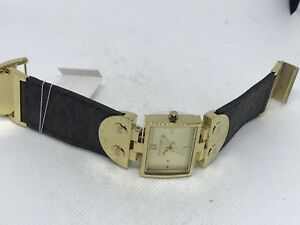Michael Kors Sample Watch MK2344 Band Bracelet Strap No Movement Inside F500
