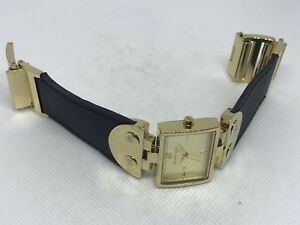 Michael Kors Sample Watch MK2370 Band Bracelet Strap No Movement Inside F503
