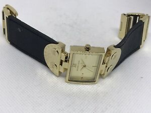 Michael Kors Sample Watch MK2370 Band Bracelet Strap No Movement Inside F508