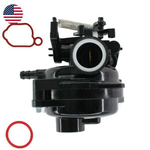 Carburetor With Oring For Briggs Stratton 592361 Lawn Mower Replacement $12.36