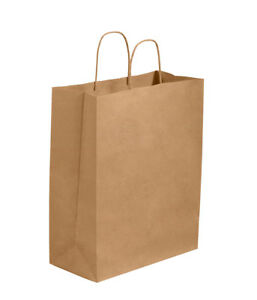 Box Partners Paper Shopping Bags 13