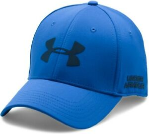 Under Armour UA Headline Golf Hat Fitted Mens- New