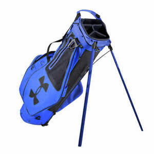Stand Bag Under Armour Storm Speedround Stand Bag X-Strap® Dual Strap System