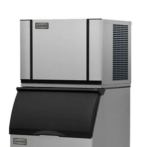 Ice-O-Matic Elevation Series 435lb HalfCube Air Cooled Ice Machine
