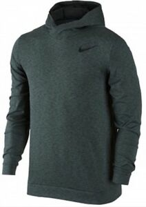 Nike Dri Fit Breathe Fabric Long Sleeve Training Hoodie Light Weight Shirt  4XLT