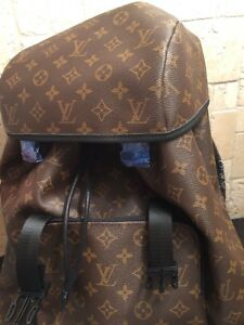 LOUIS VUITTON  ZACK BACKPACK  *Brand New*
