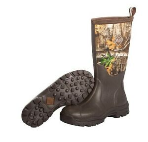 MUCK Woody Max Cold Weather Premium Hunting Boots NEW Women#x27;s 7 9